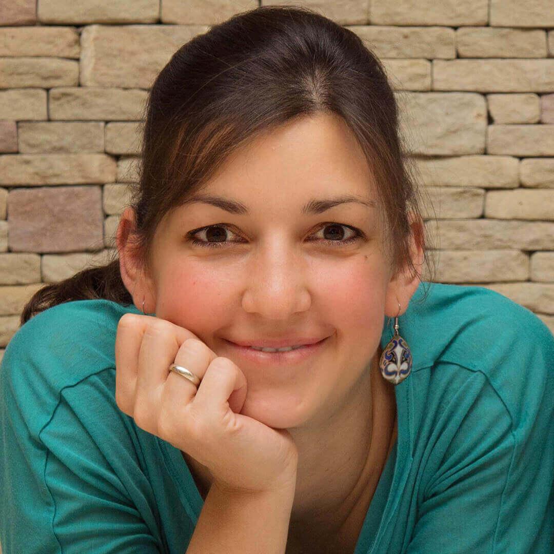 Benczúr-Kolozsi Márta webdesigner